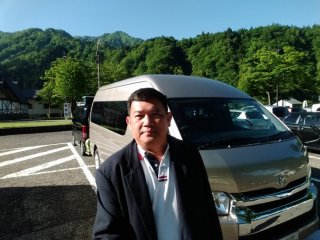 รถเช่าในฮอกไกโด