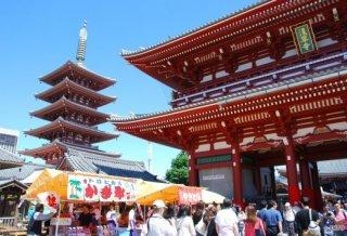 แพ็คเกจท่องเที่ยวประเทศญี่ปุ่น