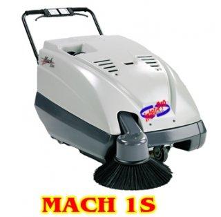 เครื่องกวาดพื้นแบบเดินตาม รุ่น MACH 1S
