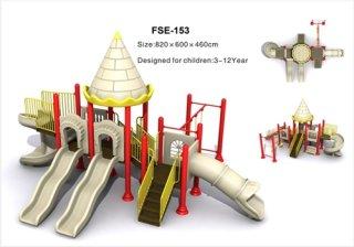 ชุดเครื่องเล่นสำหรับเด็ก รหัส FSE-153