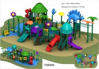 ชุดเครื่องเล่นสำหรับเด็ก รหัส FSE-609