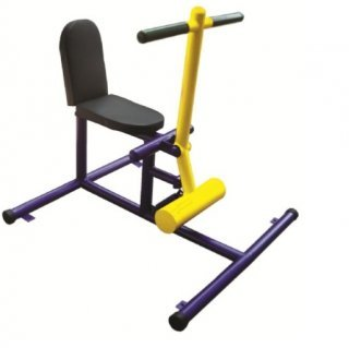 อุปกรณ์บริหารแขน ขา แบบดึง งัดตุ้มน้ำหนัก