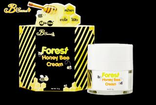 ตัวแทนจำหน่ายครีมน้ำผึ้งป่า