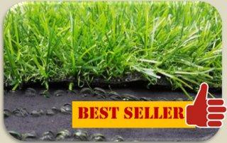 หญ้าเทียมรุ่น g5B ความสูงหญ้า 2.5 ซม.