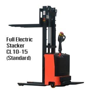 สแตกเกอร์ขับเคลื่อนระบบไฟฟ้า CL10 15 (Standard)