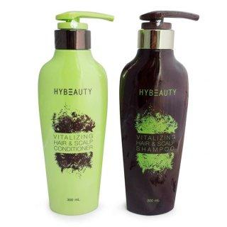 ไฮบิวตี้แชมพู (Hybeauty Shampoo)