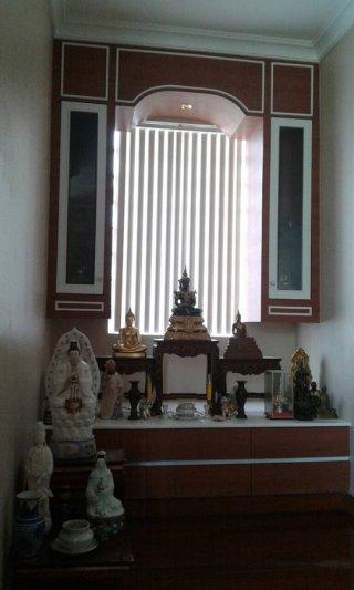 Residence บ้านคุณวิฑูรย์ จิรัติกาลสกุล