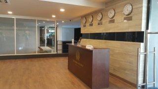 บริการรับตกแต่งโรงแรม HOTEL The Wind Hotel
