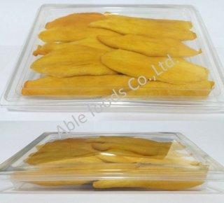 Premium Soft Dried Mango