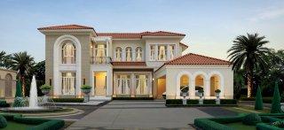 สร้างบ้านหรูสองชั้น