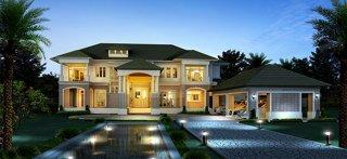 บริษัทรับสร้างบ้าน
