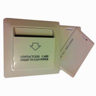 Energy Switch ประหยัดไฟห้องพัก