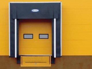 Dock Shelter ซุ้มประตูช่องขนถ่ายสินค้า