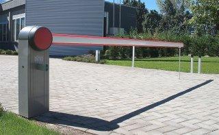 ไม้กั้นทางอัตโนมัติ 2เมตร