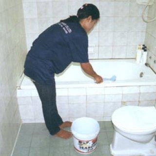 บริการรับจัดหาแม่บ้านทำความสะอาด
