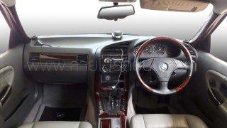 ลายไม้ BMW E36