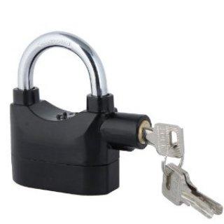กุญแจ Alarm Lock