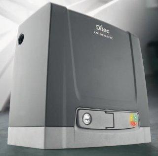 ระบบประตูรั้วรีโมท Ditec NeoS