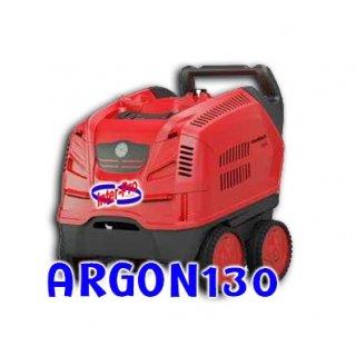 เครื่องฉีดน้ำแรงดันสูงระบบน้ำร้อน-เย็น ARGON130