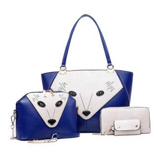 กระเป๋าเซ็ต Fox สุดชิค ST-001