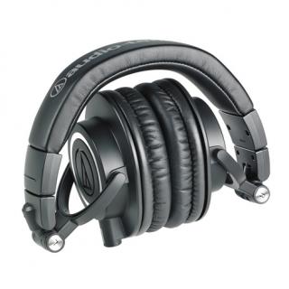 หูฟัง Audio Technica ATH-M50x