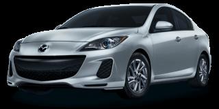 รถเช่าเชียงใหม่ Mazda 3 1800 CC