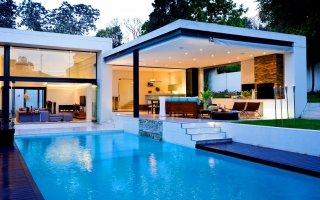 รับทำสระว่ายน้ำสำหรับบ้าน