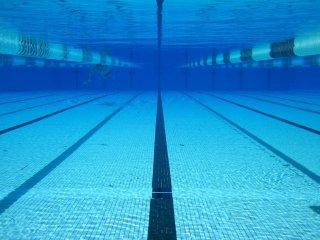 รับสร้างสระว่ายน้ำแข่งขัน