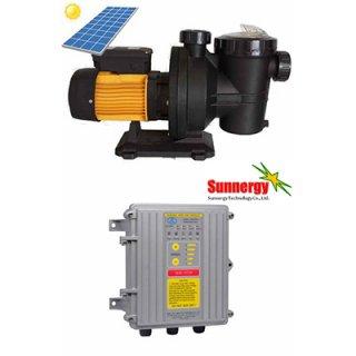 ปั๊มสระว่ายน้ำ 31L-Solar Pool Pumps