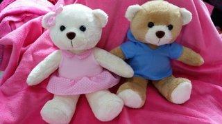 ตุ๊กตาหมีราคาถูก
