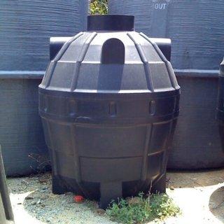 ถังบำบัดน้ำเสียพลาสติก PE รุ่น DCPE-850