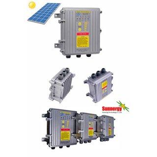 ปั๊มน้ำพลังงานแสงอาทิตย์ Pumps Driver