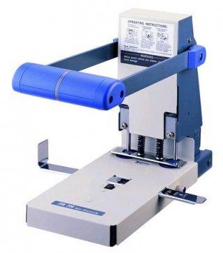 เครื่องเจาะกระดาษ รุ่น HP 2 (เจาะ 2 รู)