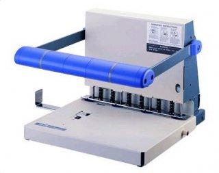 เครื่องเจาะกระดาษ รุ่น HP 4 (เจาะ 4 รู)