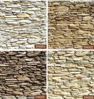หินเทียมรุ่น Slate Stone