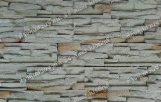 หินเทียมผิวหยาบ รุ่น Style Stone
