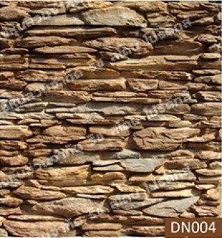 หินเทียม รุ่น DN004