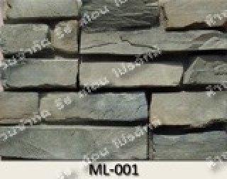 หินเทียม รุ่น ML001