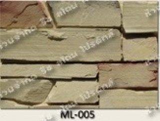 หินเทียม รุ่น ML005