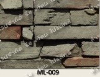 หินเทียม รุ่น ML008