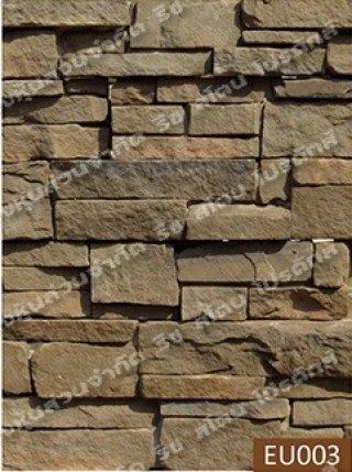 หินเทียม รุ่น EU003