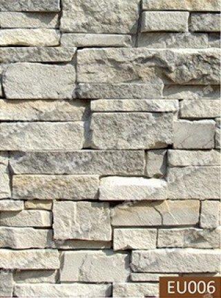 หินเทียม รุ่น EU006