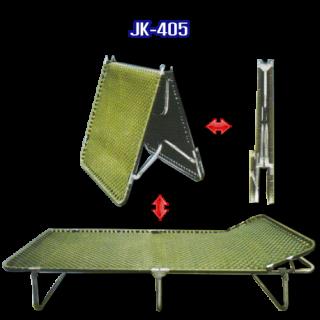 เก้าอี้พับได้ รหัส JK - 405