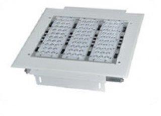 โคมไฟปั๊มน้ำมัน LED Canopy Light รุ่น 100w
