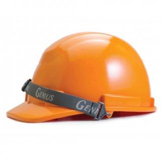 หมวกยี่ห้อ GENIUS (ปรับหมุน)
