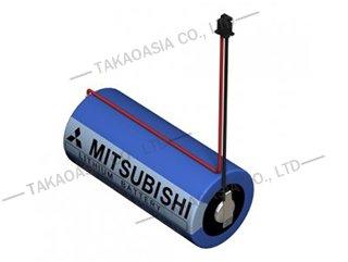 แบตเตอรี่ PLC MITSUBISHI Q7BAT