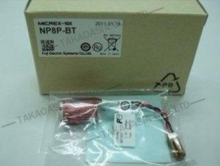 แบตเตอรี่ PLC รุ่น NP8P-BT
