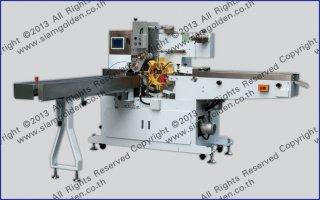 HORIZONTAL PACKAGING MACHINE MODEL SGS 280