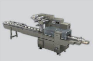 HORIZONTAL PACKAGING MACHINE MODEL SGS 501N
