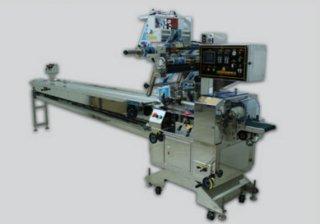 HORIZONTAL PACKAGING MACHINE MODEL TD 300